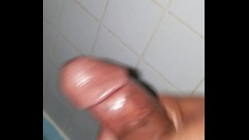 jerking off showers the for her in Blue filems of hero and heroein