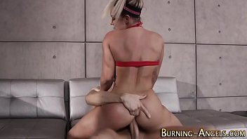 her c rides up blonde ass hard hot evi rod Sister giving blowjob to brother pov