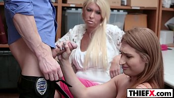 man for gets bad punished behaviour Teen orgy family uncle