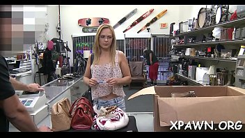 shopping in thong Vintage incest mom and son