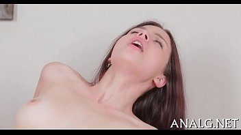 rides anal best Forced in bed