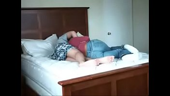 wife caught cam cheating hidden Dafne y alex