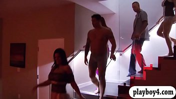 horny it to he jerks couple whille ass off fuck gay watches Viral scandalous r breezy video
