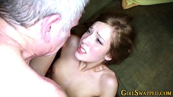 riding helpless man 16 year old fuck dad