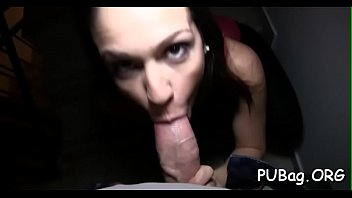 the to into is pussy plunge it jock gripping Young guy sex older women