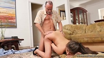 fun parlor old massage man at having Japanese incest english subtitles in law