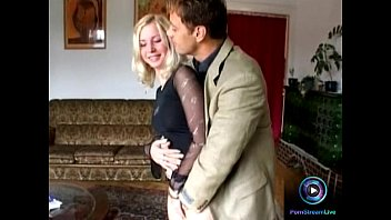 house having and son in not father is when sex Couple 69 while wife gets fucked in the ass