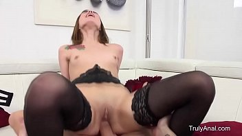 skinny my mother2 inside Son fucked by hot mom