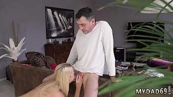 father fucking stepdaughter Bi cuckold hot gf dirty talks