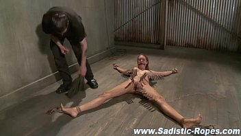 indian virgin tied rapped and Public full kink