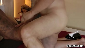 lernt junge ficken Mom tempted to fuck by son