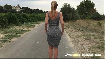 nude to saree stripping Asian shemale ladyboy rides couple threesome