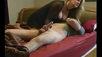 says oiled stepmom Xev bellringer boardroom meeting bukkake4