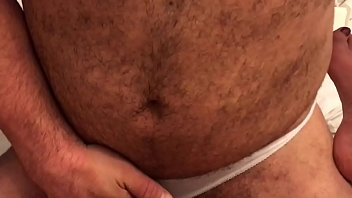 couple bed heated on horny get Real homemade movie of wig fucking a stranger