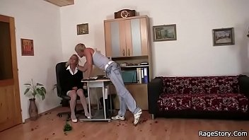 lvoes dick his in of hard slut the taste this mouth her Desi mature aunty fucked by not her son
