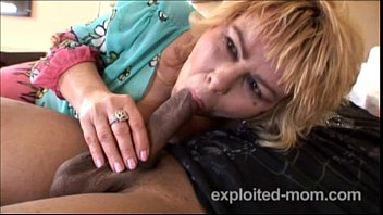 boy delivery caught mom Blue paint big tits