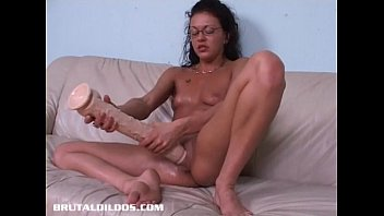pussy fills wifes stranger Deflowered on vid