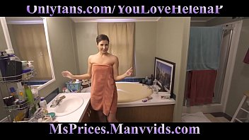 incest son mom shower Chikan bus groped