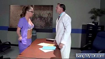 patient doctor with japan com romance Cum fuck again