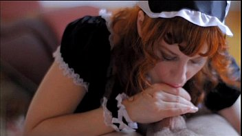 movies maid full french Hood amateurs blow job on train