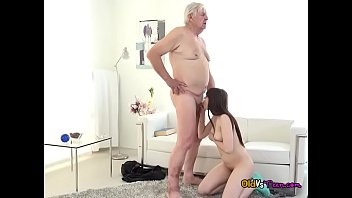 old grl sara Daddy loves his daughter video