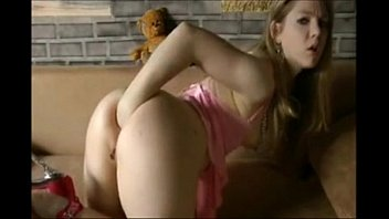 2 bailey she take all can scene Lesbian teen vibrator orgasm
