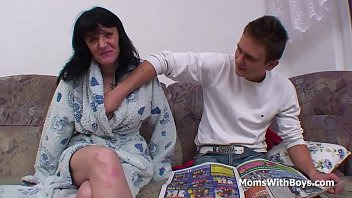 real mother taboo creampie son Shaving my private area for some fun time