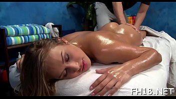 massage creampie therapist Anna belle peaks deepthroats and squirts