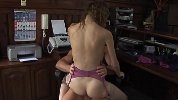 sex videos untold German girl gets checkup