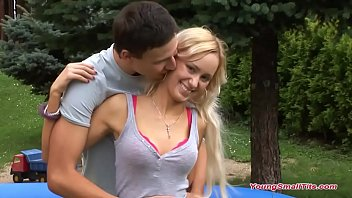 teamskeet hoove petite facialized tits mandy small brunette young College rules sex videos and pictures in campus clip08