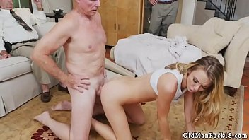 fucked girls grandpa young Mfc big booty1