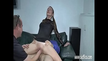 butle pussy fist swallowing Melissa jacobs hot students to his equipment and then enter