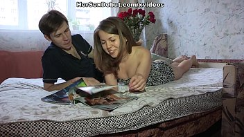 man a girls three rich fuck russian Wild oil party with many teens