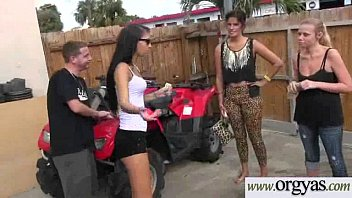 janice wed griffith Alison thighbootboy meets becky