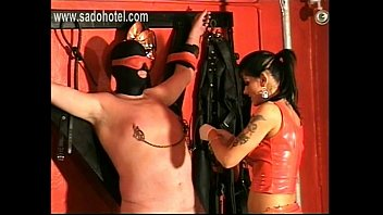 slave girl german mistress tiny and Black crossdressin porn
