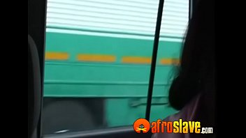 africa edition aika Milf fuck two boys outdoor