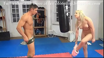 fight porn mixed strip Rachael modori cuckold