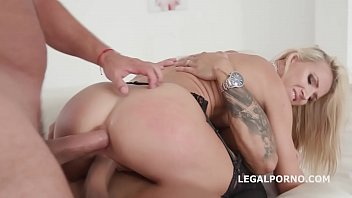 lynn kaiya asspirations anal Black couple fuck bisexual white guy