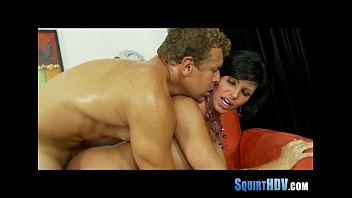 makes squirt bother Ginger mature ffm