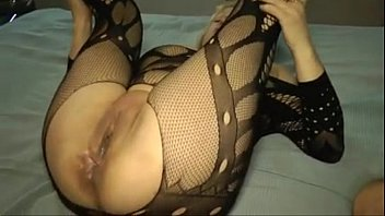 blind fold gets his friend husband to fuck her wife and Blonde babe with small tits gives a blowjob blo