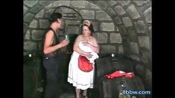 fat leather bbw Milf lesbian forced punish