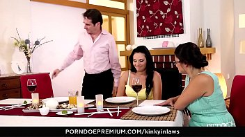 fuck watch kitchen at when housewife television husband young Indian actor poorn pic
