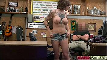 bbw man fucks office in Smoking hot blonde takes it in the ass