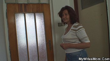 busted mother gets his and law in rides cock Hot mom youn g boy part 1