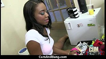 redneck a rape Black girls playing with toys