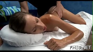 jeans hot girl in by hard ass fucked round stud horny Black dude self sucking