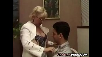teacher clip students sex Cum shoot while being fucked