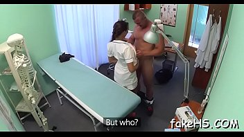 doctor rape elevetor russian Tiffany doll preston parker in naughty america