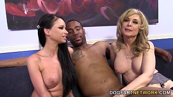 bay raven joi Black dad and dughter