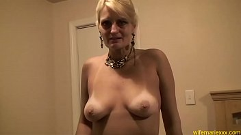 by gets black moore very blonde fucked big nicole bitch man lustful mature Come semeb in vagina